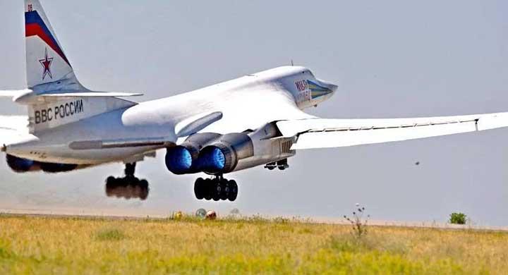 Производство двигателя НК-32 дляТу-160 восстановлено вРоссии
