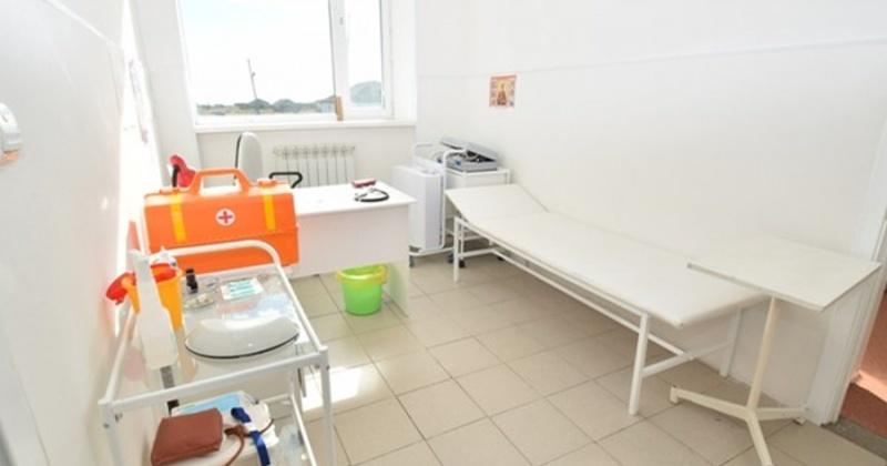 Понацпроекту «Здравоохранение» вМагаданской области строят ФАПы