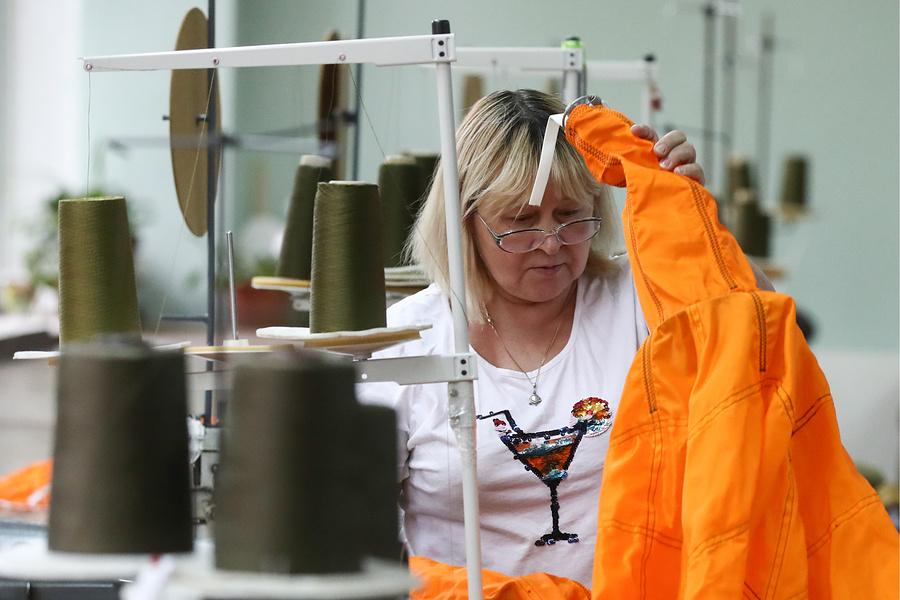 Внацпроекте МСП снизят показатель занятых всекторе к2024 году на1,5 млн человек