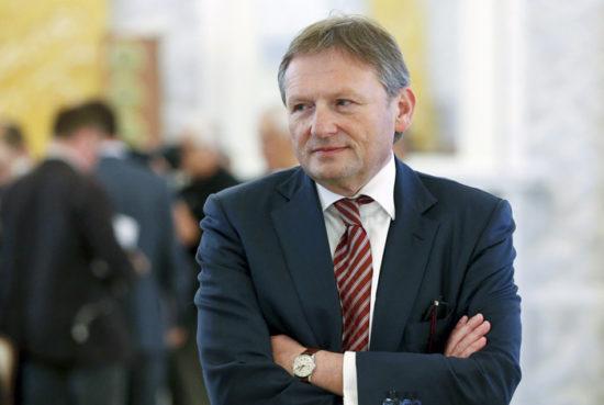 Титов предложил использовать механизм аккредитивов в госзакупках