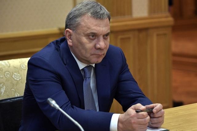 Вице-премьер РФ Борисов обещает ужесточить контроль заимпортозамещением всфере госзакупок