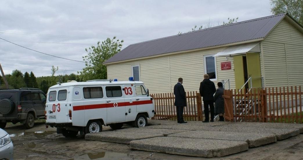 ОНФ запустил мониторинг строительства сельских фельдшерско-акушерских пунктов