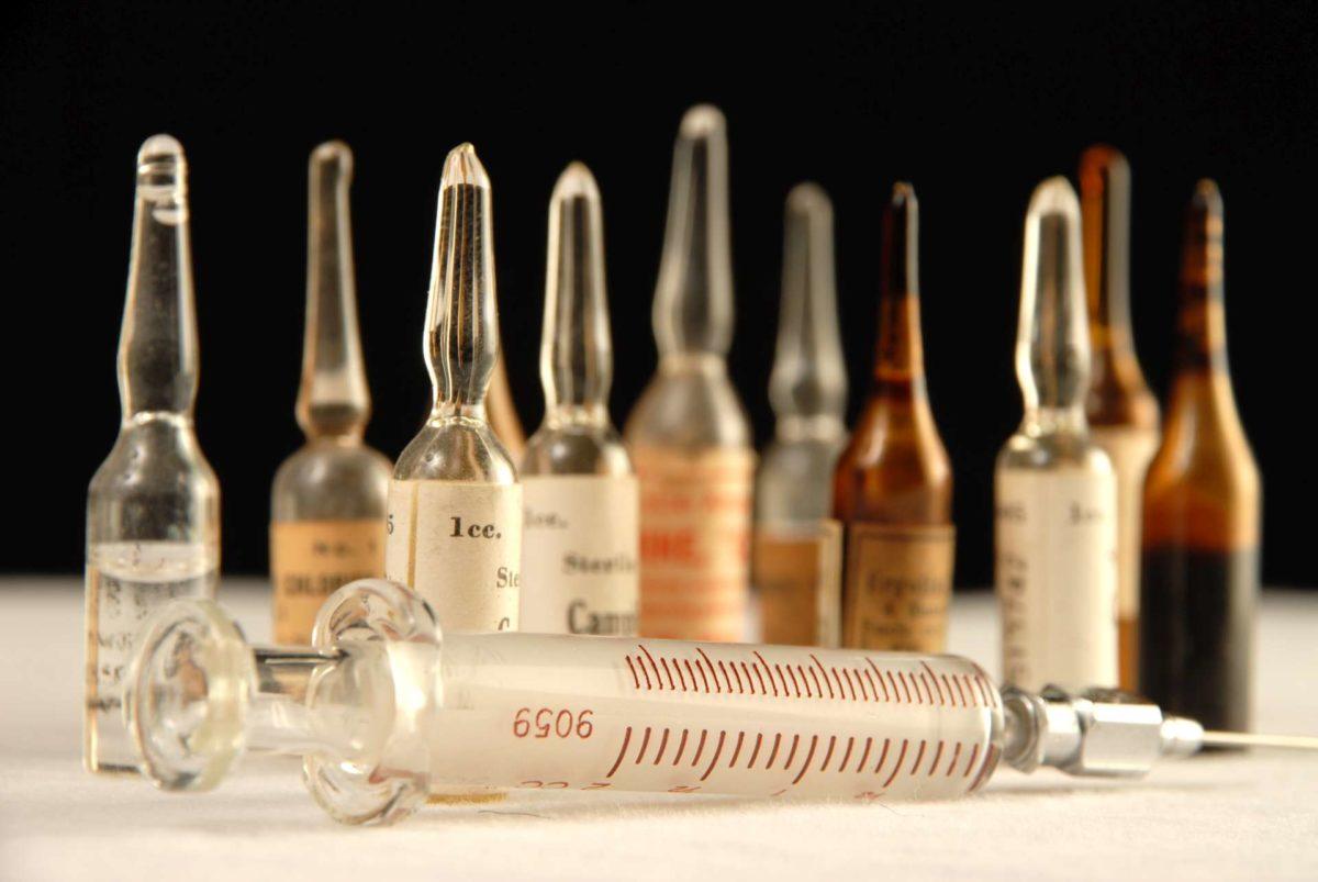 Правительство сократит бюджет назакупку лекарств дляредких заболеваний