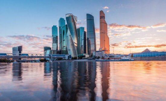 Малый и средний бизнес Москвы во время пандемии получил льготные кредиты на 70 млрд рублей