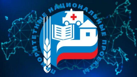 Объем финансирования нацпроектов в 2021 году составит 2,2 трлн рублей