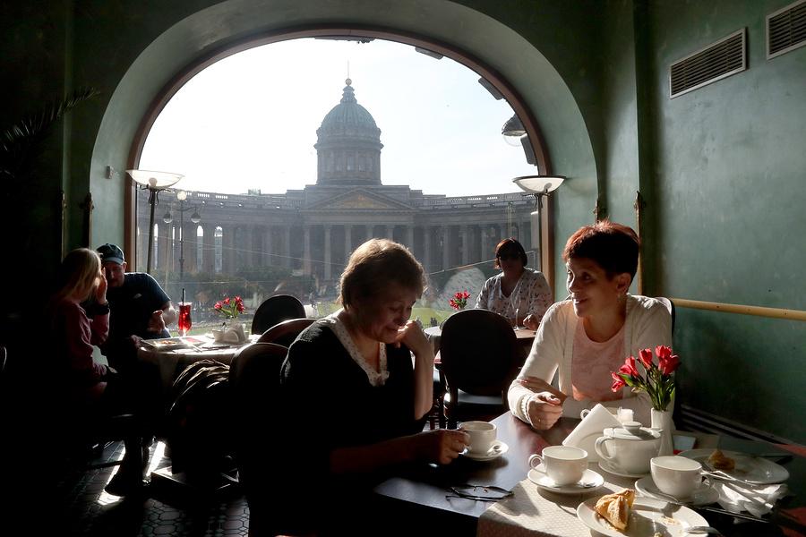 «Ъ»: отсрочки поаренде помогли малому бизнесу сэкономить 20 млрд рублей