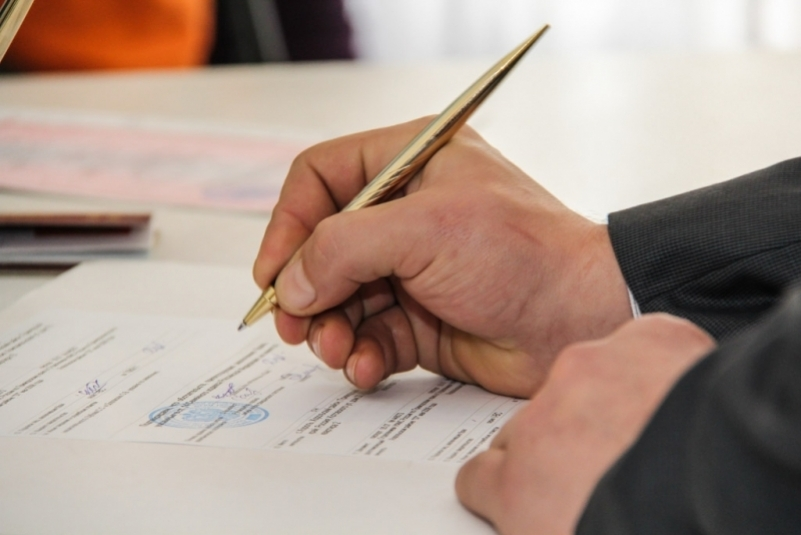 ВХабаровском крае начала работу антикоррупционная комиссия Управления президента РФ