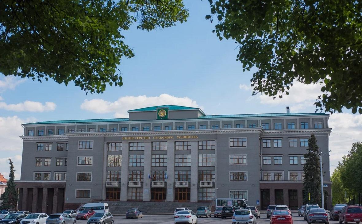 Сначала года наподдержку малого бизнеса вАПК Башкирии выделили 700 млн