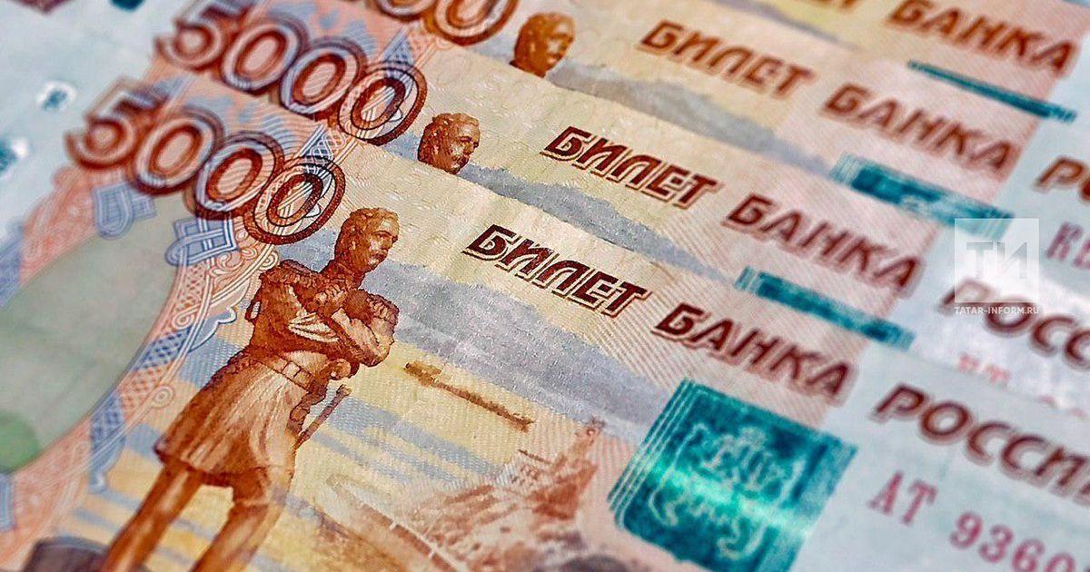 Нанацпроекты Татарстан в2021 году планирует направить 20,2 млрд рублей