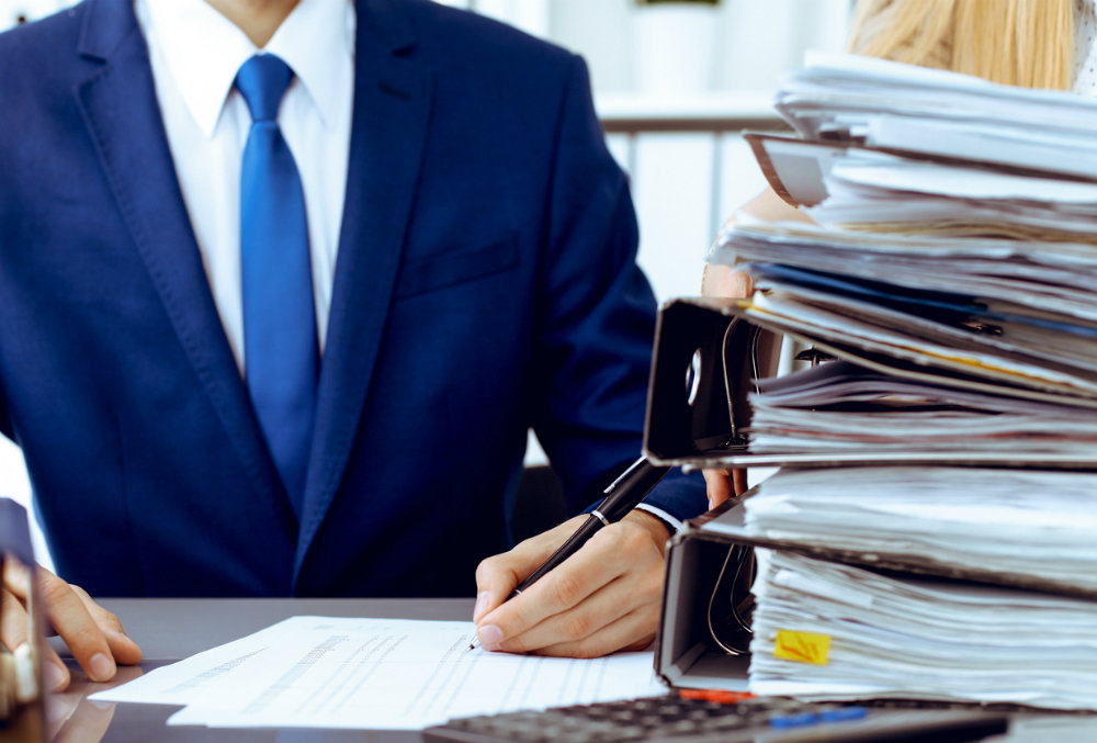 Сергей Катырин предложил освободить средний бизнес отпроверок
