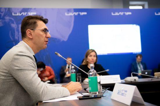 На ЦИПР обсудили необходимые условия для развития персонализированной медицины в России