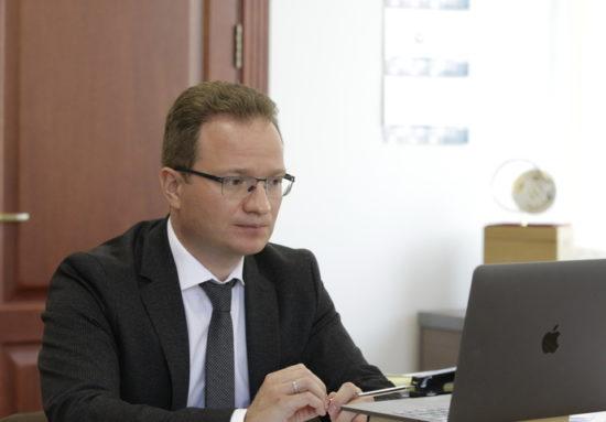 АРТЕМ ЛОБОВ: ФАС РОССИИ - ЭТО ПРОАКТИВНАЯ ПОДДЕРЖКА И ЗАЩИТА ИНТЕРЕСОВ ПРЕДПРИНИМАТЕЛЕЙ НА ЗАКУПКАХ