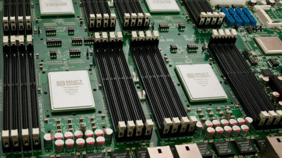 Технике на отечественных процессорах отдадут предпочтение на госзакупках