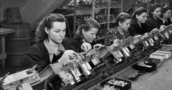 От рыночной утопии – к умному приборостроению
