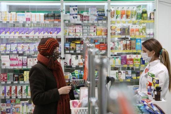 Фас и Минздрав хотят разрешить индексировать цены на препараты-ЖВЛС