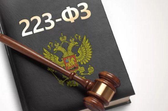 Правительство направило в Госдуму законопроект об обосновании госкомпаниями цен по контрактам