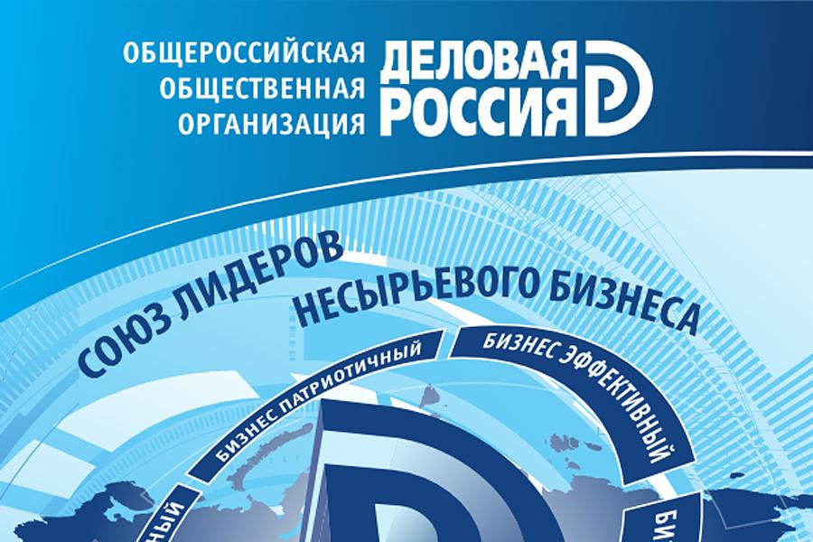 В«Деловой России» предложили увеличить расходы нанацпроект МСП до70-80 млрд рублей