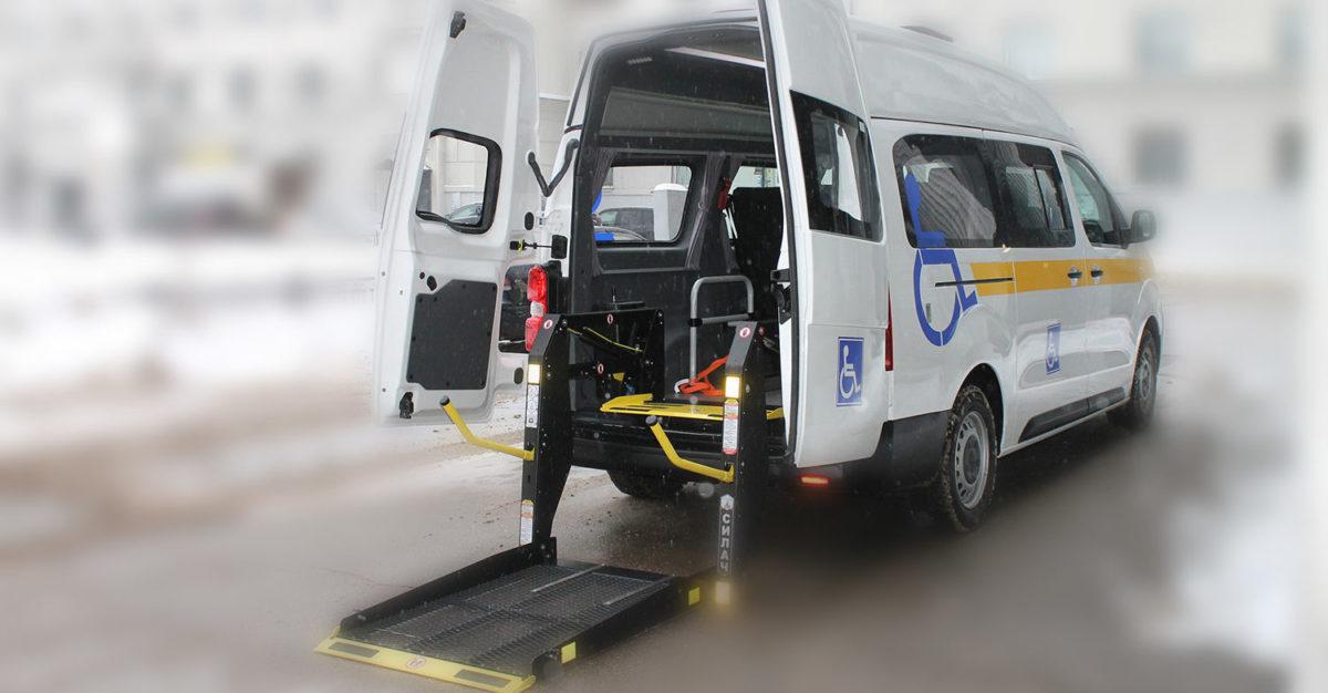 Вроссийских регионах реализуется социальная программа пассажирских перевозок дляпациентов изгрупп риска вусловиях COVID-19
