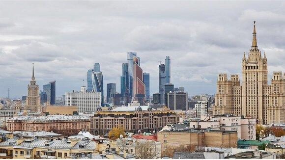 Москва сэкономила более триллиона рублей нагосзакупках за10 лет