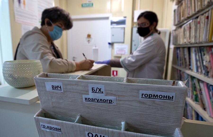 13 мобильных ФАПов закупили вНовосибирской области понацпроекту «Здравоохранение»