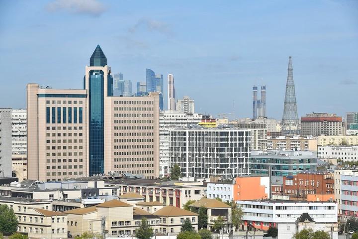 Более 2,3 тысячи предпринимателей вМоскве оформили арендные каникулы