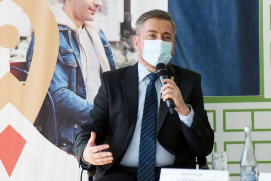 В Ростовской области состоялось стартовое мероприятие регионального проекта «Популяризация предпринимательства»