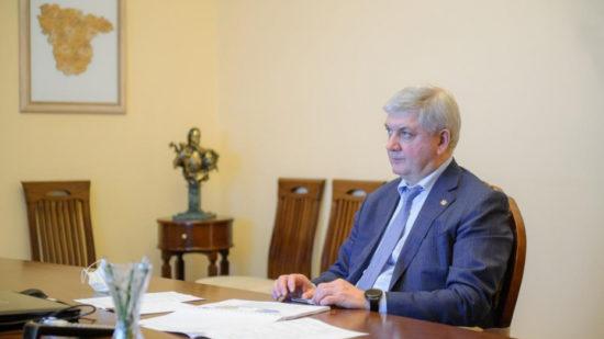 Воронежская область заняла 4 место по уровню кассового исполнения нацпроектов в ЦФО