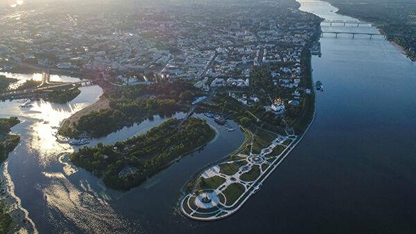 Ярославские власти рассказали ореализации нацпроектов вовремя пандемии