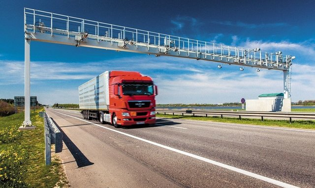 Госдума приняла вI чтении законопроект оспецрежиме госзакупок работ посодержанию дорог вКрыму