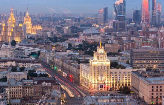Москва решит вопрос дефицита бюджета за счет заимствований и эффективных госзакупок