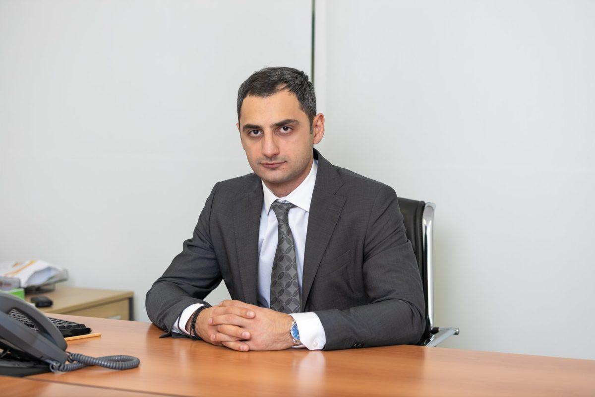 Мишустин назначил Александра Исаевича гендиректором Корпорации МСП
