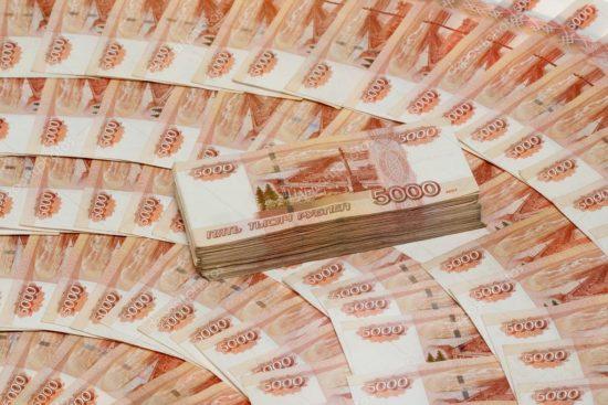 В 2021 году на поддержку промышленности выделят более 300 млрд рублей