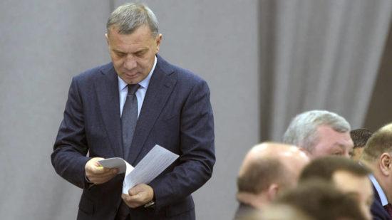 Квоты на российскую продукцию завернут в директивы