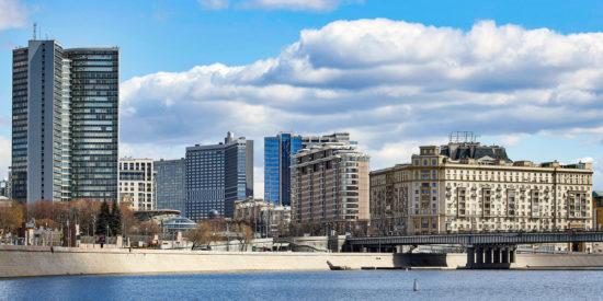 Программу льготной аренды для малого бизнеса в Москве продлили на 2021 год