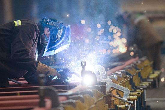 Мишустин утвердил список технологий для специальных инвестиционных контрактов