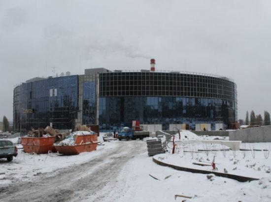 ОНФ сообщает о риске неисполнения сроков строительства социальных объектов на сотни миллионов рублей