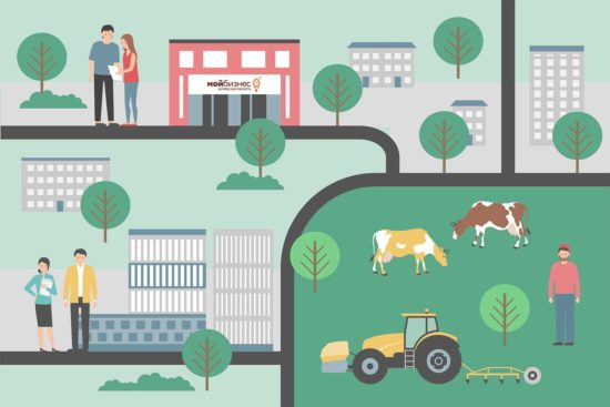 Экспортные контракты и льготные кредиты: что удалось нацпроекту МСП в 2020 году