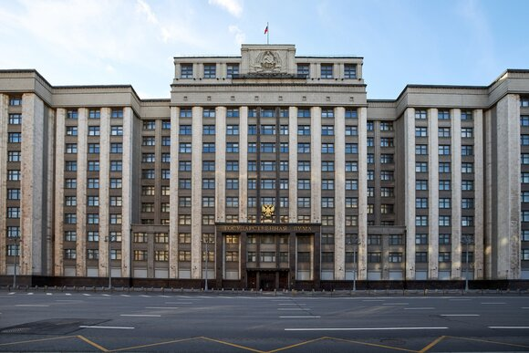 ВГосдуму внесен законопроект, уточняющий проведение госзакупок всфере обороны