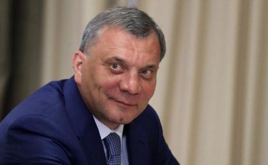 Нужно использовать меры поддержки с подтверждёнными источниками финансирования – Борисов