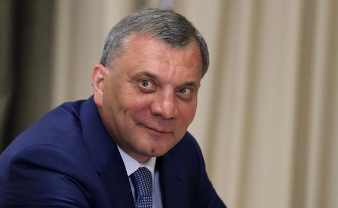 Нужно использовать меры поддержки сподтверждёнными источниками финансирования – Борисов