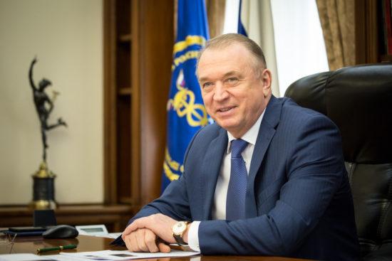 Глава ТПП предложил разработать закон об институтах развития для их прозрачности