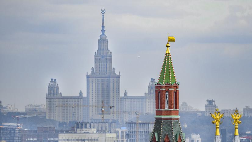 ВМоскве стандартизировано 70% госзакупок