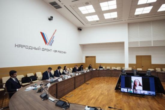 ОНФ рекомендовал Минтруду облегчить механизм заключения социальных контрактов