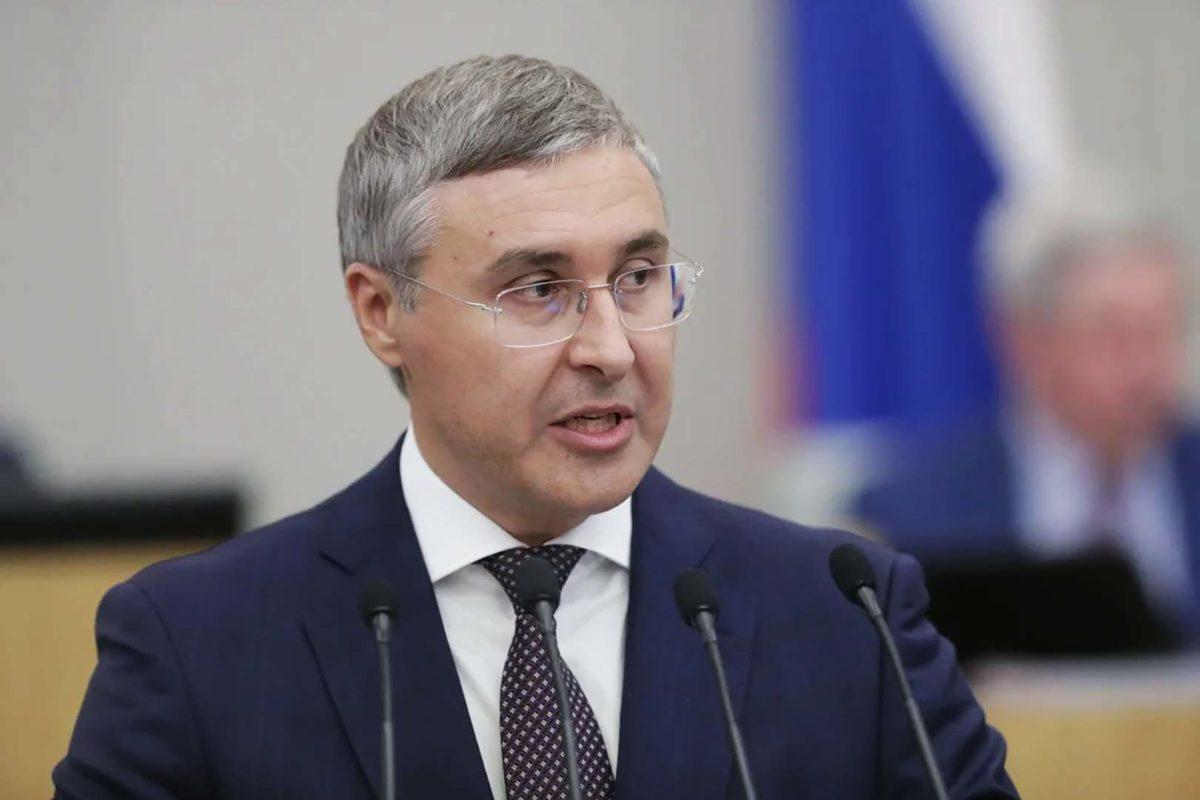 Фальков заявил, чтоплан Года науки сформирован сопорой нанациональные цели развития РФ