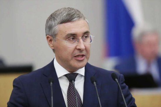 Фальков заявил, что план Года науки сформирован с опорой на национальные цели развития РФ