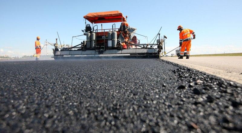 Новые дороги построят в20 муниципалитетах Подмосковья до2024 года