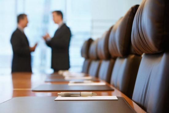 В ТПП Восточной Сибири обсудили планы работы комитета по госзакупкам
