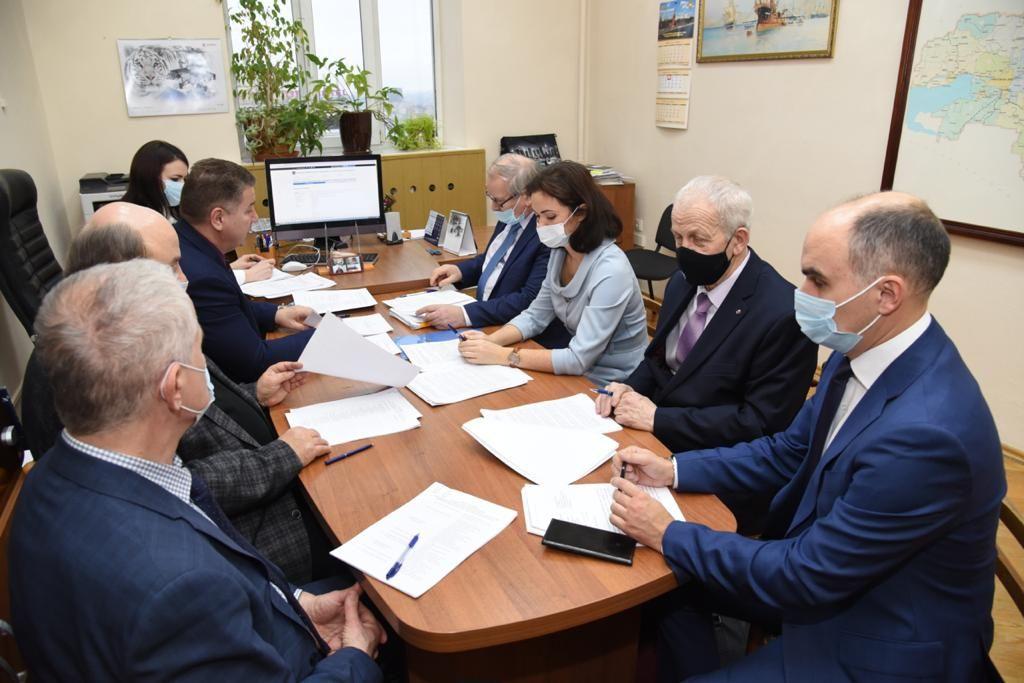 НаДону создана рабочая координационная группа длясодействия вразвитии диверсификации ОПК