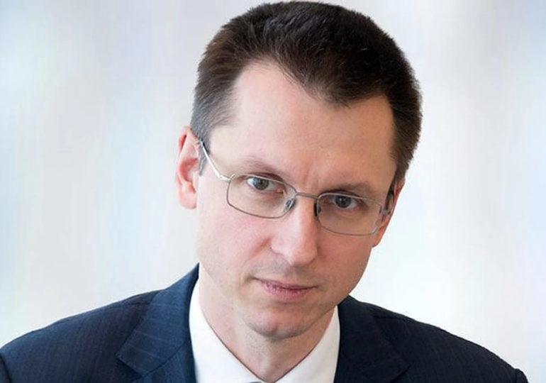 Новый замглавы ФАС пришел изструктур РЖД