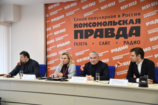 Свыше 50 журналистов стали победителями Всероссийского конкурса журналистских работ «Школьное питание. Время перемен»